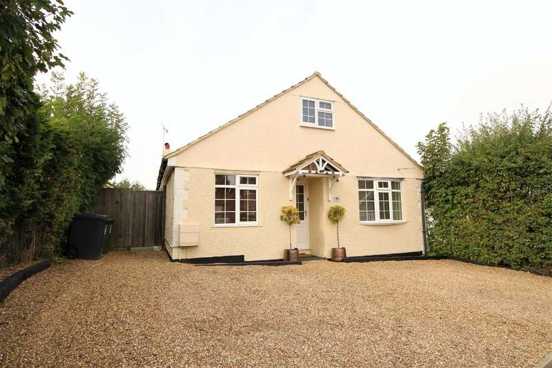 5 Bedrooms Detached House for sale in Apsley, Hemel Hempstead