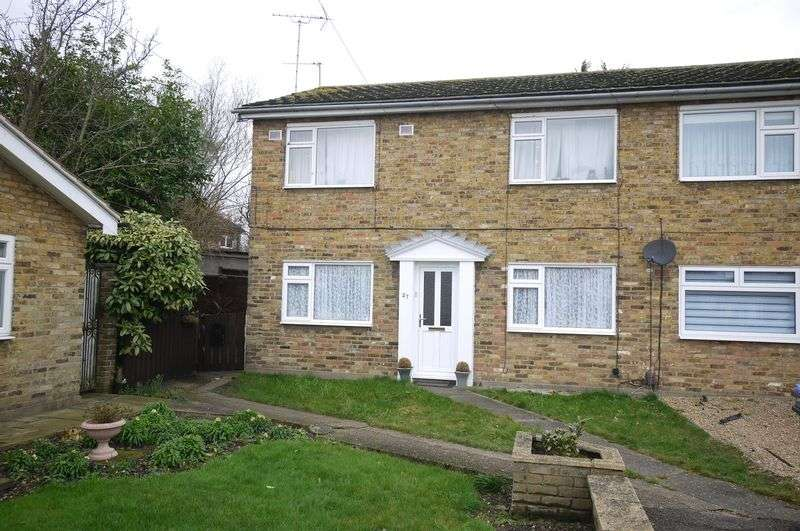 2 Bedrooms Property for sale in Hardy Way, Enfield