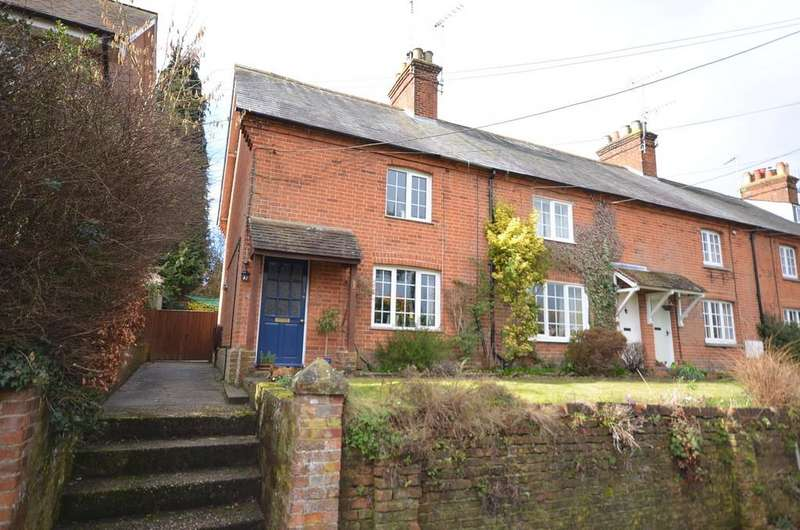 2 Bedrooms Cottage House for sale in Church Hill Terrace, Church Street
