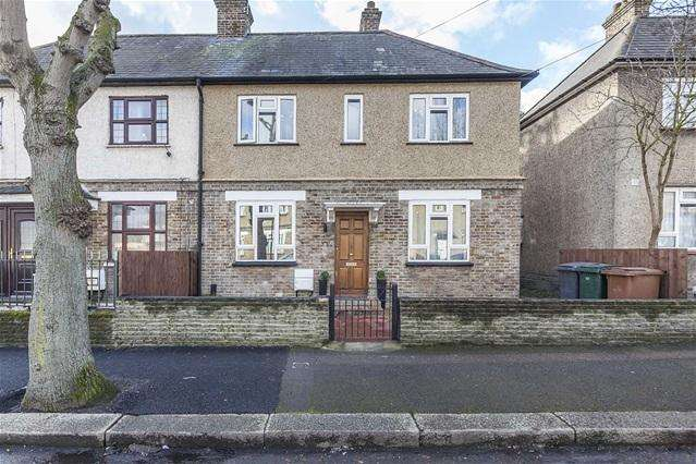 2 Bedrooms House for sale in Carlton Road, Walthamstow