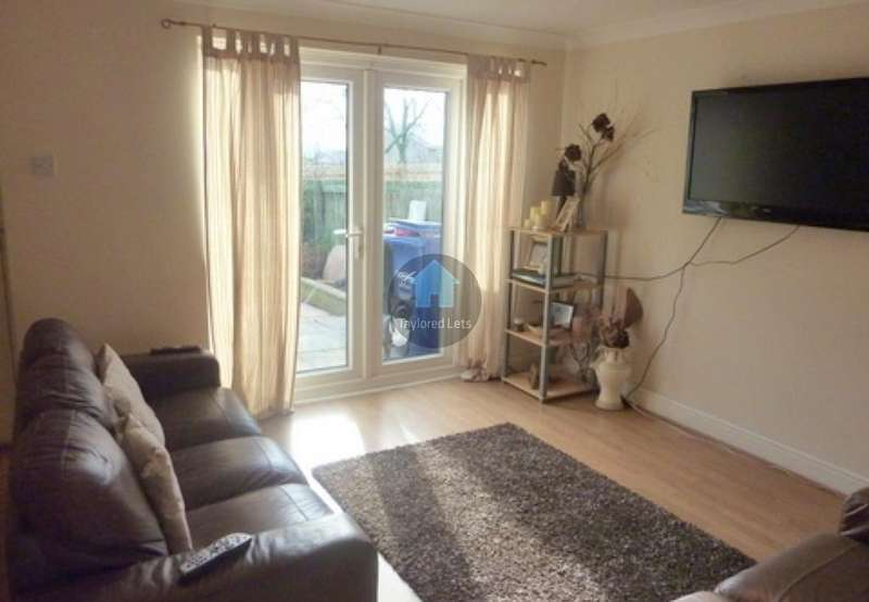3 Bedrooms House for rent in Earsdon Close, West Denton, Newcastle upon Tyne NE5
