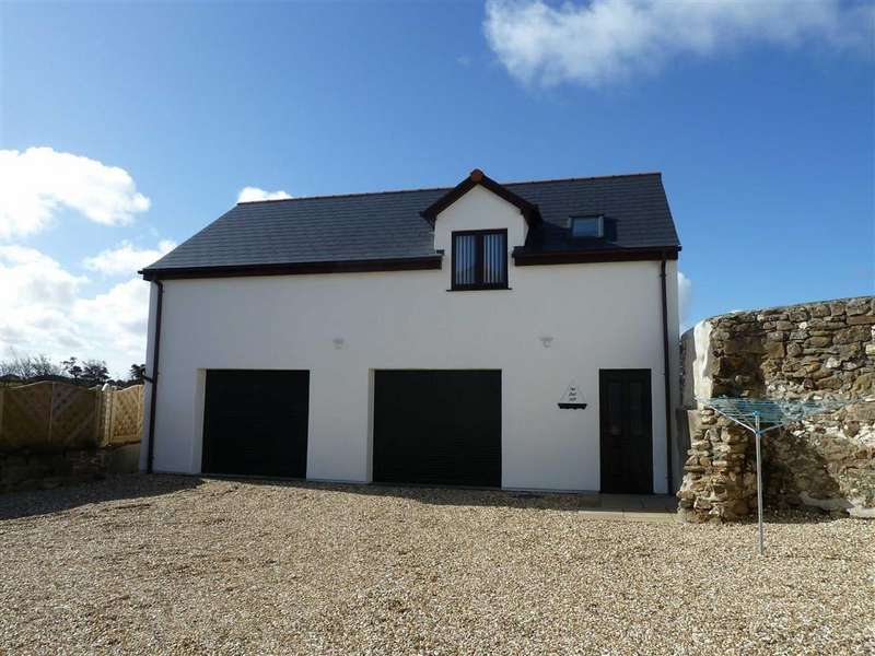 1 Bedroom Apartment Flat for rent in Penstraze, Truro, Cornwall, TR4