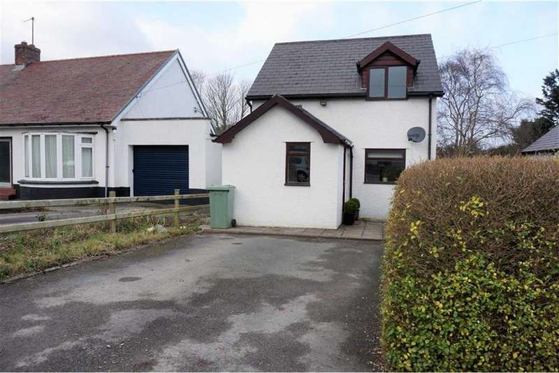 2 Bedrooms Detached House for sale in The Old Stores, Aberystwyth, Aberystwyth, Ceredigion, SY23