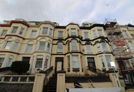 1 Bedroom Apartment Flat for sale in 3 Belmont Terrace Douglas, Isle of Man, IM1