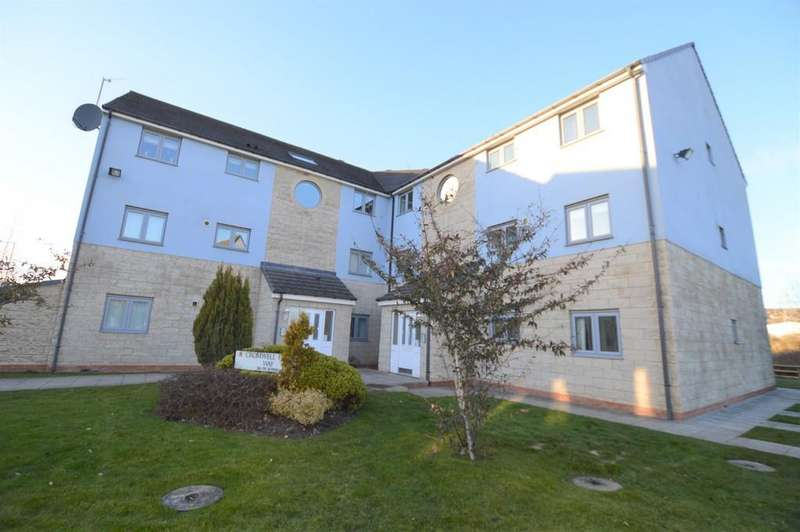2 Bedrooms Ground Flat for rent in Cromwell Ford Way, Blaydon