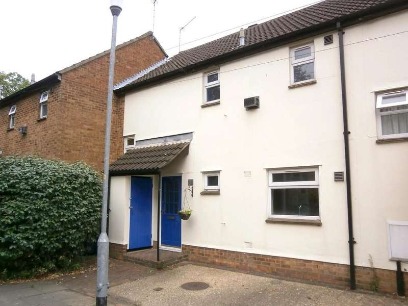 3 Bedrooms Terraced House for rent in Oulton Road, Norwich
