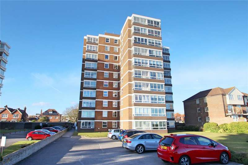 2 Bedrooms Apartment Flat for sale in Balcombe Court, West Parade, Worthing, BN11