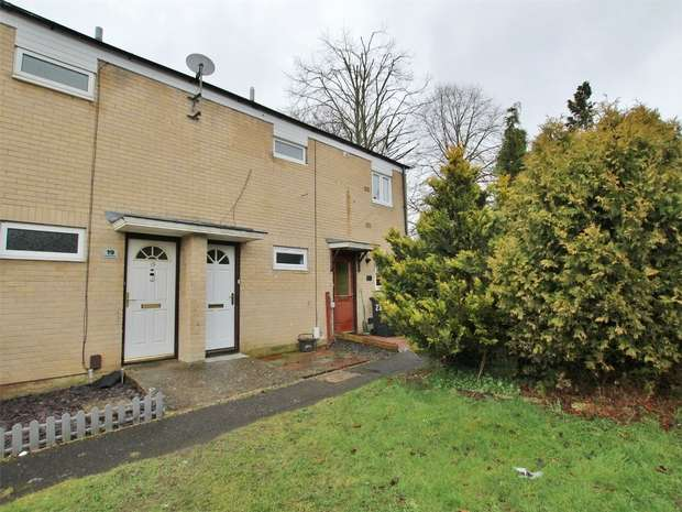 2 Bedrooms Flat for sale in Wescott Way, Knighton Heath, BOURNEMOUTH, Dorset