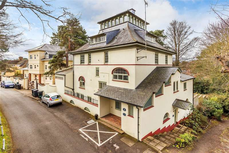 2 Bedrooms Apartment Flat for sale in Maybury Knowle, The Ridge, Woking, Surrey, GU22