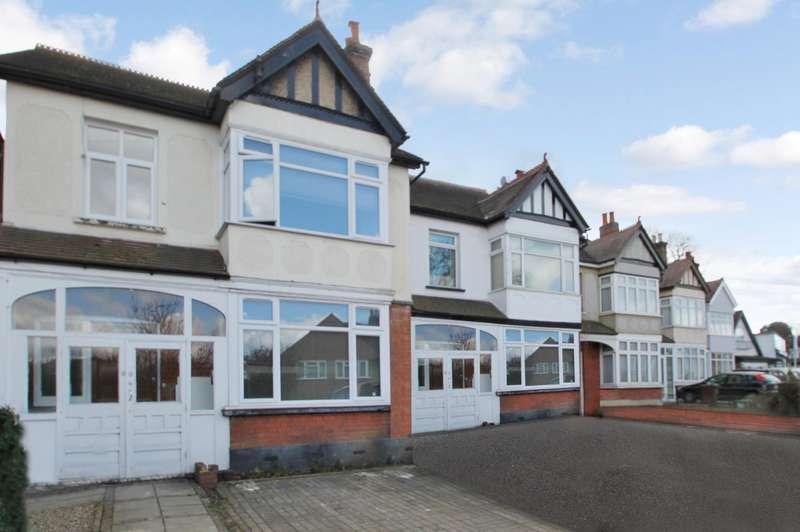 1 Bedroom House Share for rent in Stanley Park Road, Carshalton