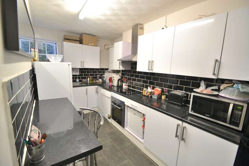 5 Bedrooms Flat for rent in London Road, Reading