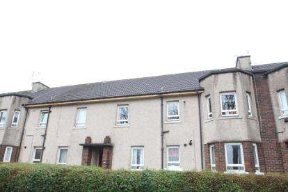 3 Bedrooms Flat for sale in Renfrew Road, Paisley, Renfrewshire