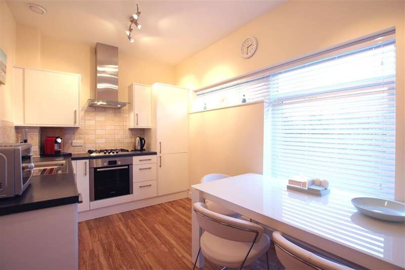 2 Bedrooms Flat for sale in Enterprise Court, Pangbourne, Reading, RG8