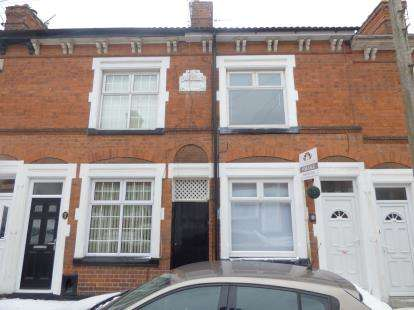 3 Bedrooms Terraced House for sale in Garden Street, South Wigston, Leicestershire