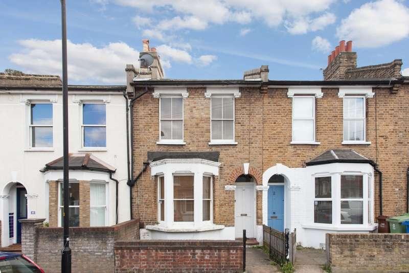 2 Bedrooms House for sale in Landells Road, East Dulwich, SE22