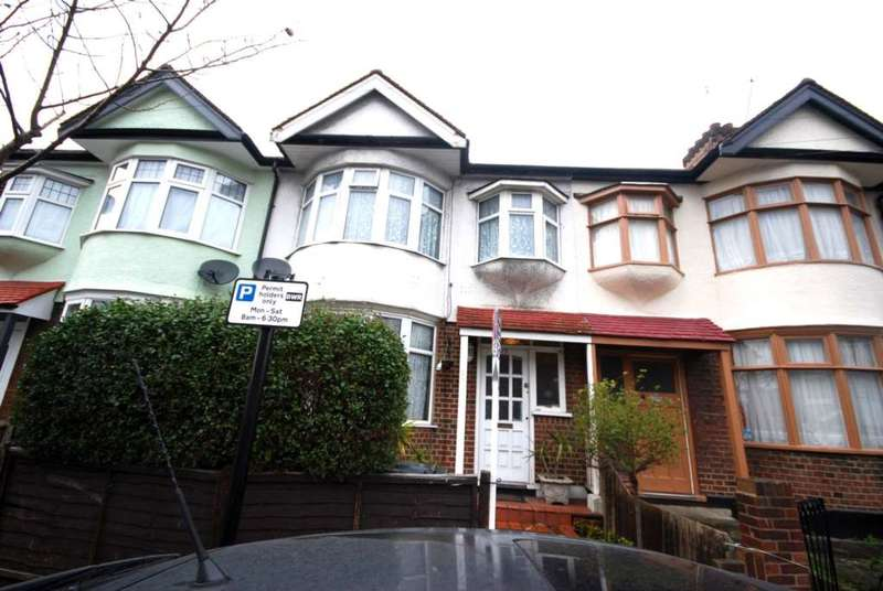 3 Bedrooms House for sale in Coopers Lane, Leyton
