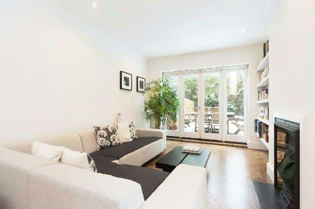 4 Bedrooms Unique Property for sale in Agamemnon Road, West Hampstead, NW6