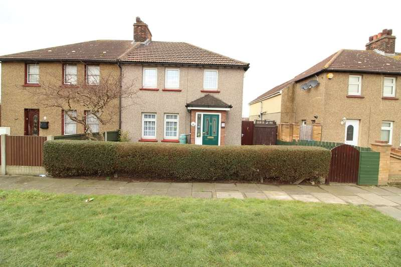 3 Bedrooms Semi Detached House for sale in Lytton Road, Chadwell St Mary