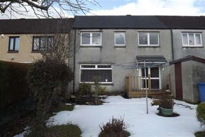 3 Bedrooms Terraced House for rent in Garvald Lane Denny
