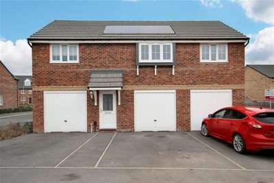 1 Bedroom Flat for rent in Ashbourne Way, Waverley, Rotherham S60