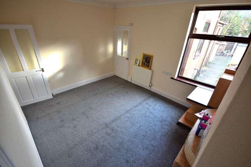 3 Bedrooms Terraced House for rent in Joynson Street, Wednesbury, WS10 9HZ
