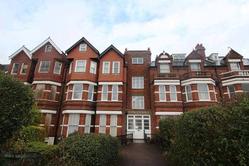 4 Bedrooms Flat for sale in Lyn Court Shorncliffe Road, Folkestone, CT20