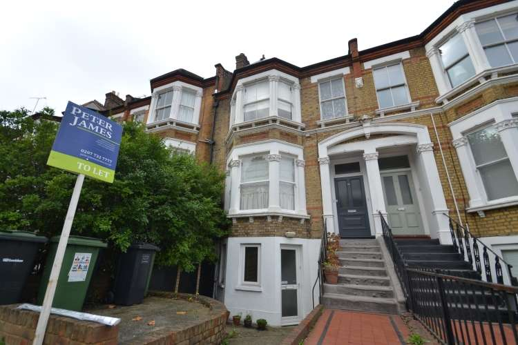 2 Bedrooms Flat for rent in Jerningham Road New Cross SE14