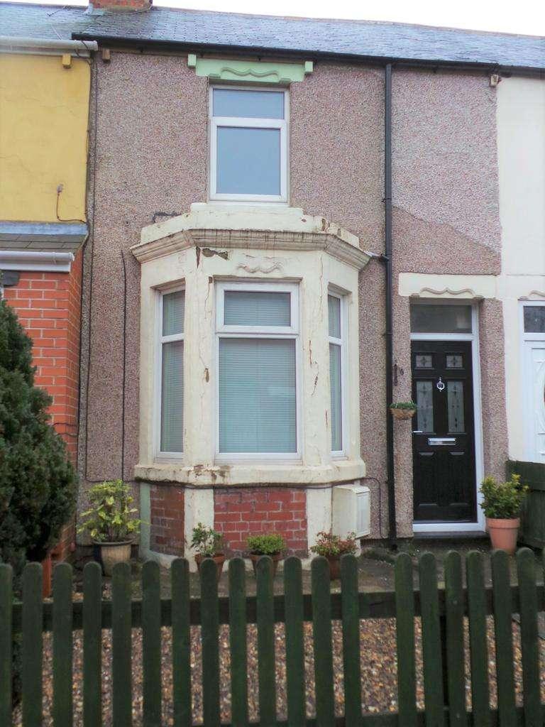 2 Bedrooms Terraced House for sale in Kelvin Gardens, Dunston, Gateshead NE11