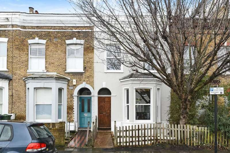 2 Bedrooms Terraced House for sale in Edithna Street, Clapham