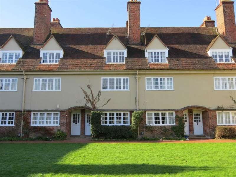 4 Bedrooms Terraced House for sale in Bury Fields, Guildford, Surrey