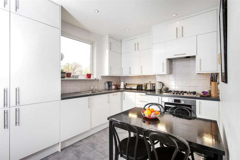2 Bedrooms House for sale in Nugent Terrace, London