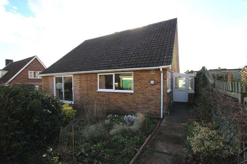 3 Bedrooms Detached Bungalow for sale in Victoria Place, Sutton