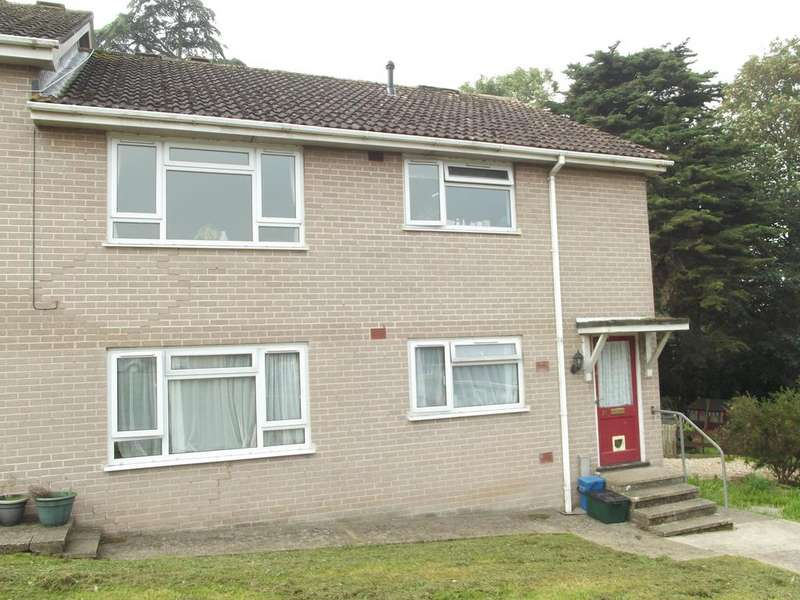 2 Bedrooms Apartment Flat for rent in Northfield, Musbury