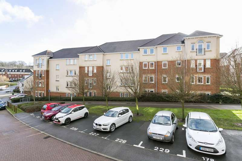 1 Bedroom Apartment Flat for sale in Queripel Close, Tunbridge Wells