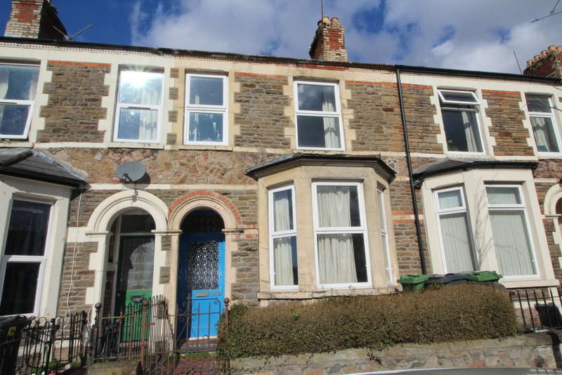3 Bedrooms Terraced House for sale in Llantrisant Street, Cardiff