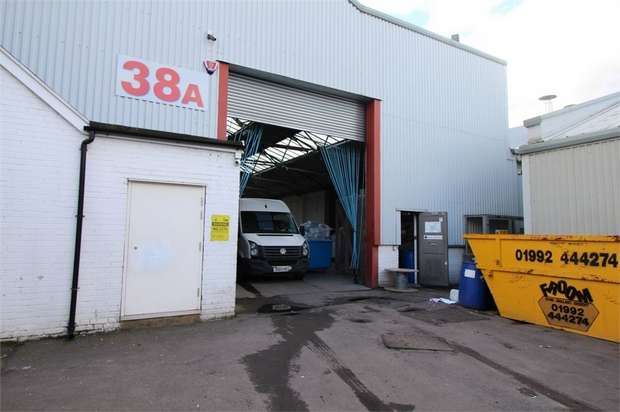 Commercial Property for rent in Hillgrove Business Park, Nazeing Road, Nazeing, Waltham Abbey, Essex