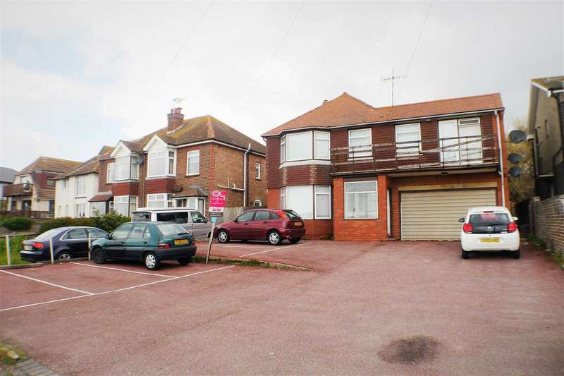 1 Bedroom House Share for rent in Brighton Road, Lancing