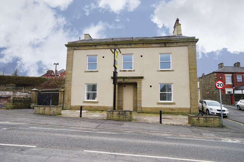 2 Bedrooms Apartment Flat for rent in Blackburn Road, Great Harwood