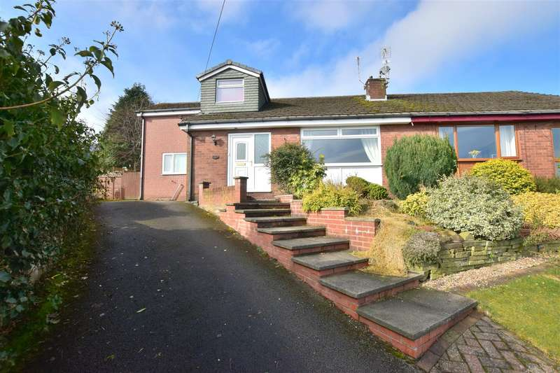 3 Bedrooms House for rent in Ogden Close, Heywood