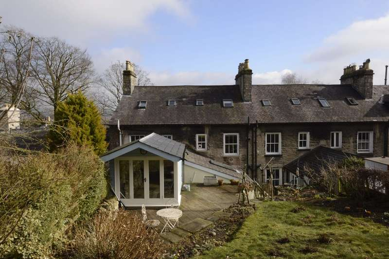 3 Bedrooms Terraced House for sale in Spital View, Kendal