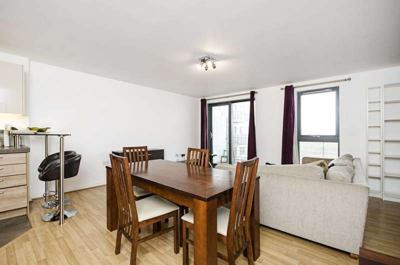 3 Bedrooms Flat for rent in Emerald Apartments, Homerton, E9