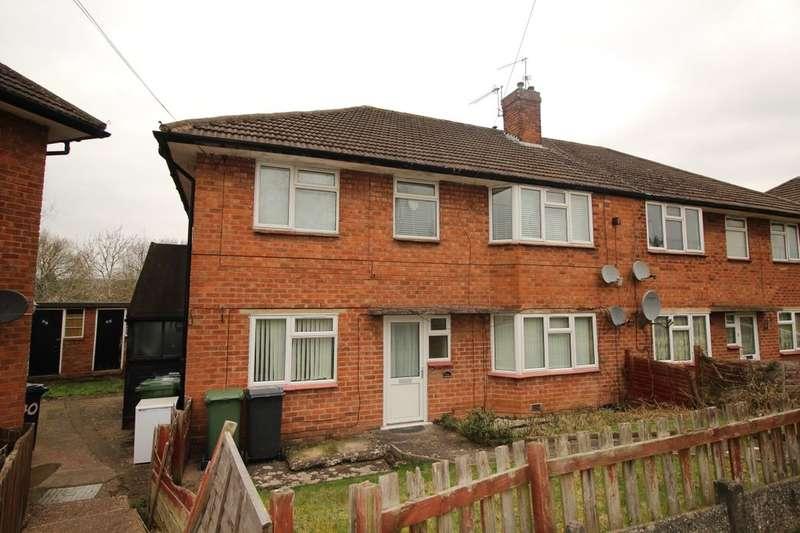 2 Bedrooms Flat for sale in Bridley Moor Road, Redditch, B97