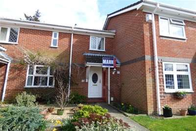 2 Bedrooms House for rent in Heather Close, Gosport