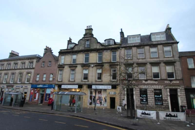 2 Bedrooms Flat for rent in High Street, Montrose, DD10