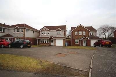 4 Bedrooms Detached House for rent in Mendip Lane, East Kilbride