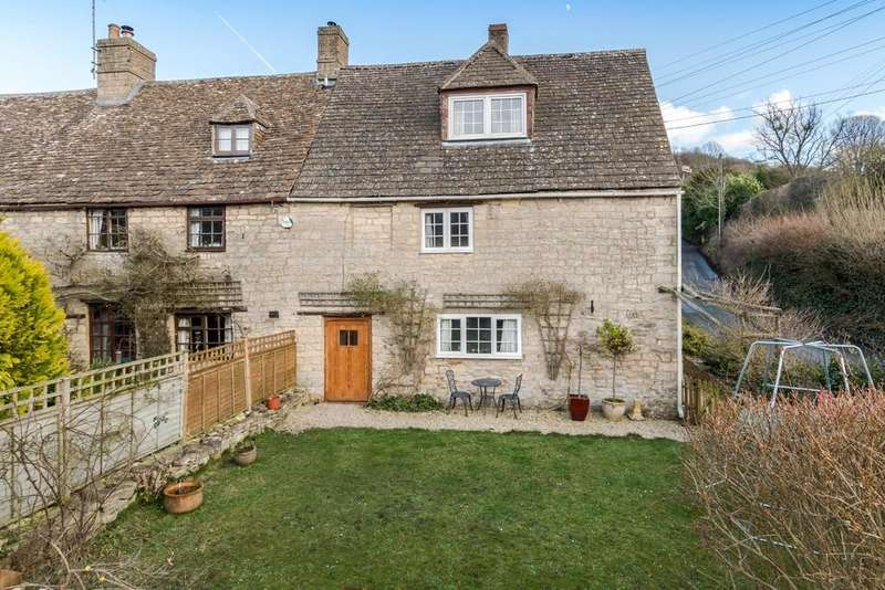 3 Bedrooms Cottage House for sale in Uley