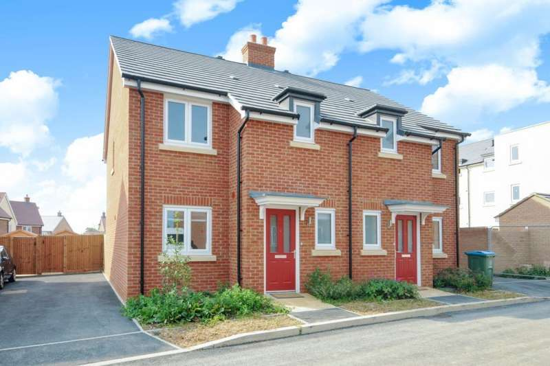 3 Bedrooms House for rent in Lakeland Drive, Aylesbury, HP18