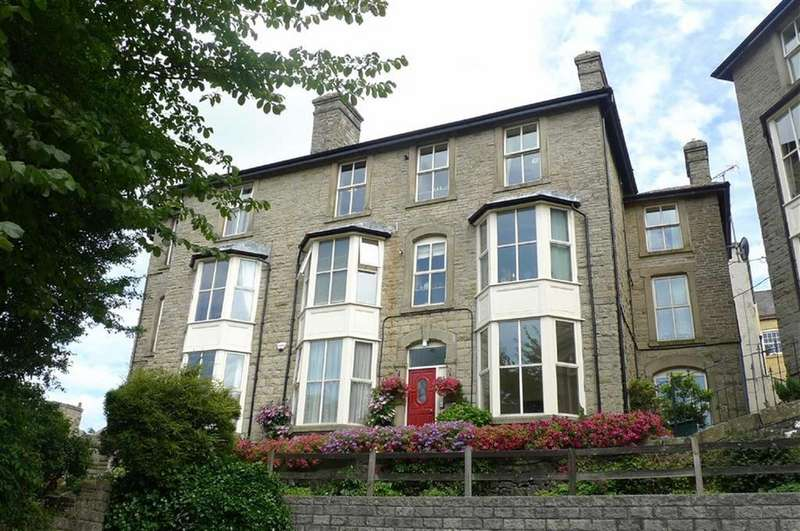 2 Bedrooms Flat for sale in Hartington Road, Buxton, Derbyshire