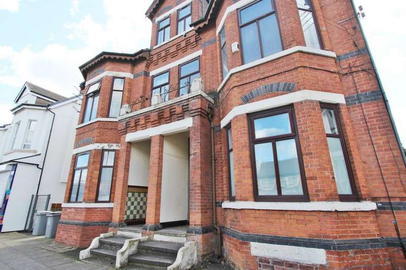 1 Bedroom Apartment Flat for rent in Church Road, Urmston, Manchester, M41