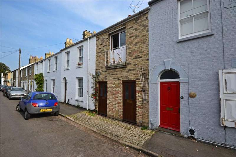 2 Bedrooms Apartment Flat for rent in Derby Street, Cambridge, Cambridgeshire, CB3